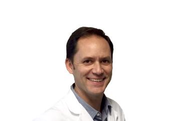Vicepresidente Científico de la Sociedad Balear de Otorrinolaringología Doctor Carlos Magri