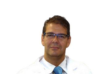 Doctor Pedro Echegaray