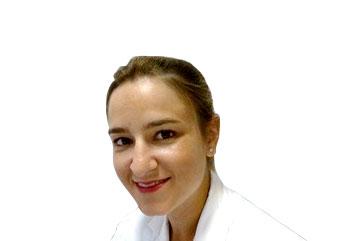 Vocal de la Sociedad Balear de Otorrinolaringología Doctor Guillermo Til