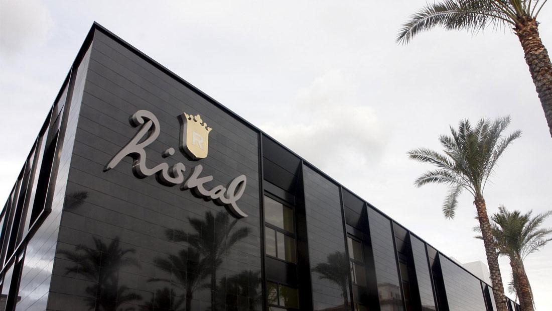 Centro de convenciones Riskal, Palma de Mallorca