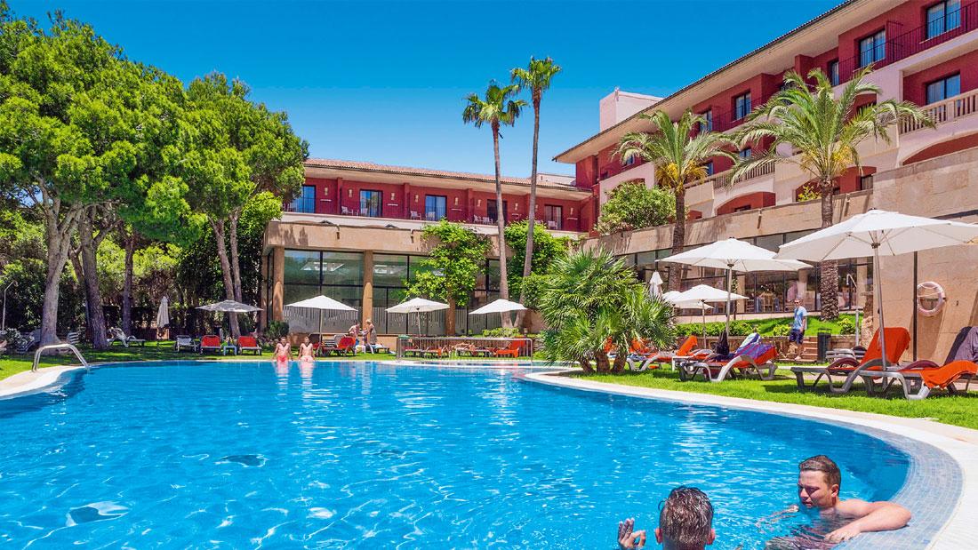 Hotel Illot de Cala Ratjada