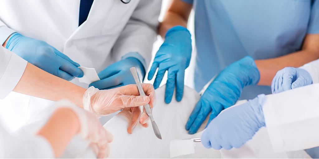 III Curso de Anatomía Quirúrgica de la Órbita y Párpados | SBORL