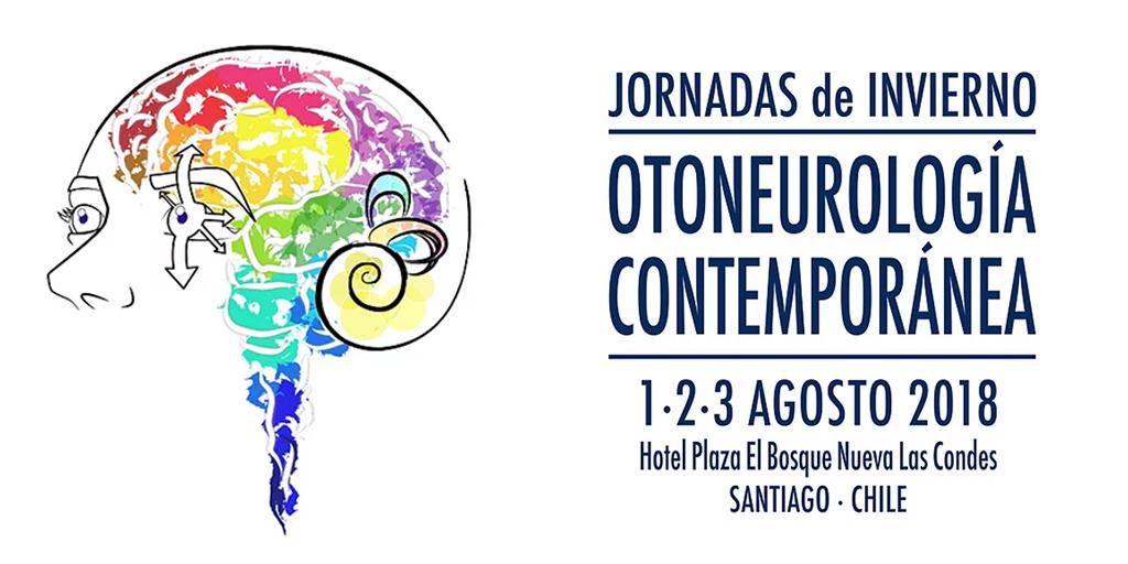 Jornadas de Invierno | Otoneurología Contemporánea